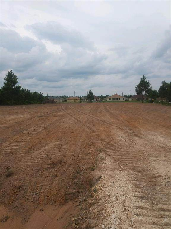 397 Road 5124, Cleveland, TX 77327 (MLS #53749649) :: The Queen Team