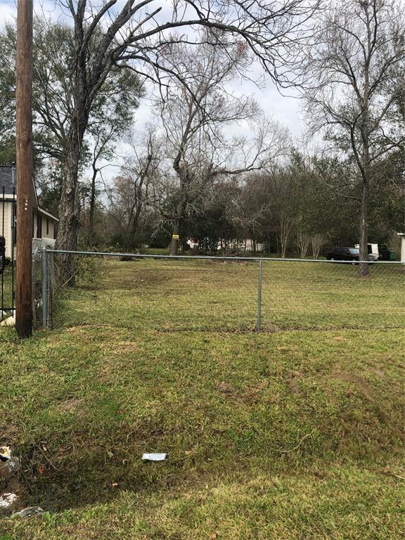 1030 Reverend B J Lewis Drive, Houston, TX 77088 (MLS #53762815) :: Giorgi Real Estate Group
