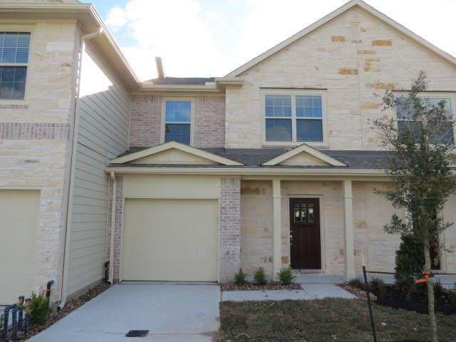 16020 Fountainview #21, Montgomery, TX 77356 (MLS #53774394) :: The Home Branch