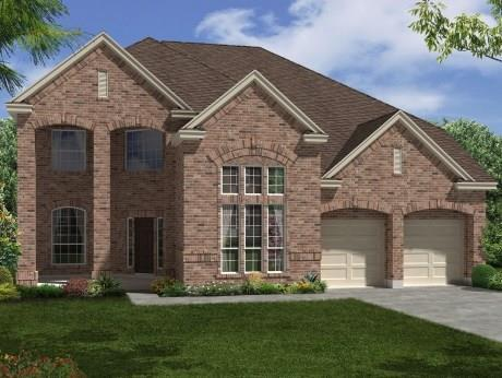 12114 Brighton Brook Lane, Tomball, TX 77377 (MLS #53785757) :: Giorgi Real Estate Group