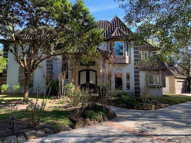 16 Wild Ginger Court, The Woodlands, TX 77380 (MLS #53793940) :: CORE Realty