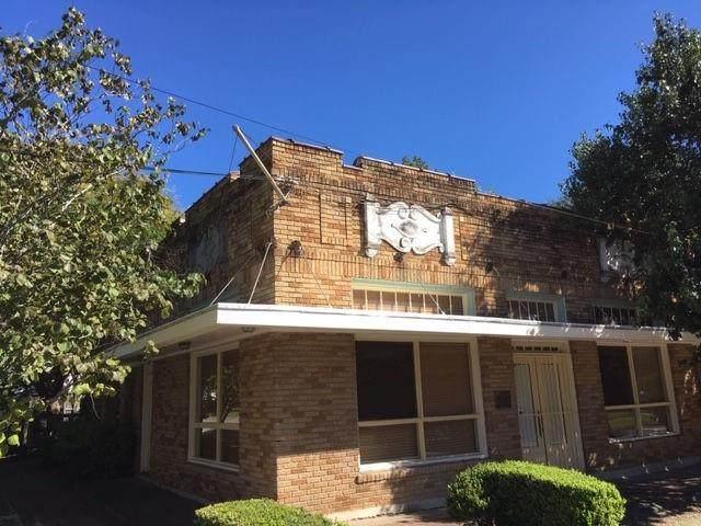 1819 Kane Street, Houston, TX 77007 (MLS #53794687) :: The Property Guys