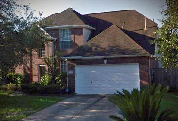 10326 Ray Brook Lane, Houston, TX 77089 (MLS #5383068) :: Texas Home Shop Realty