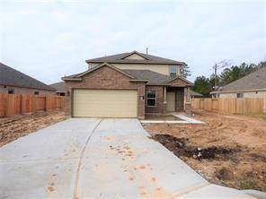 15710 Joe Dimaggio Street, Splendora, TX 77372 (MLS #53890398) :: Texas Home Shop Realty