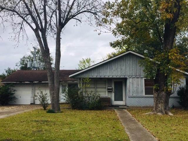 4626 Pin Oak Lane, Bellaire, TX 77401 (MLS #53905460) :: Guevara Backman