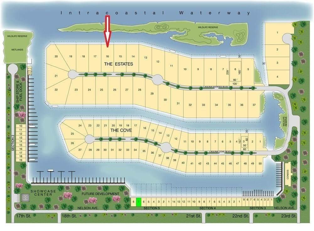 1817 Laguna Harbor Estate Boulevard - Photo 1