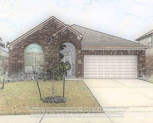 23618 Acerola Tree Court, Katy, TX 77493 (MLS #5400647) :: TEXdot Realtors, Inc.