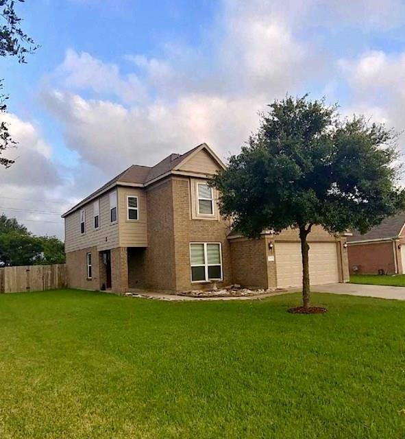 2015 Indian Clearing Trail, Rosenberg, TX 77471 (MLS #54044099) :: Texas Home Shop Realty