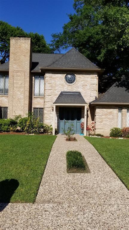 12022 Greenwood Estates Street, Houston, TX 77066 (MLS #54059145) :: Texas Home Shop Realty