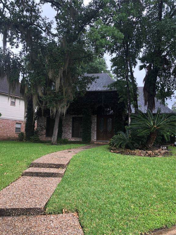 3311 Teawick Court, Houston, TX 77068 (MLS #54084225) :: JL Realty Team at Coldwell Banker, United