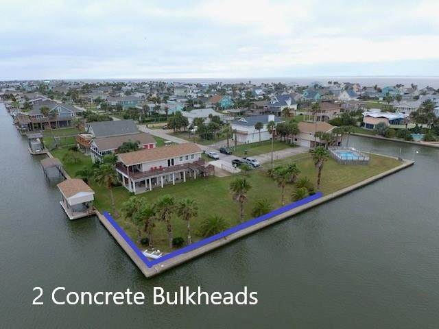 21727 Matagorda Drive, Galveston, TX 77554 (MLS #54131788) :: Ellison Real Estate Team