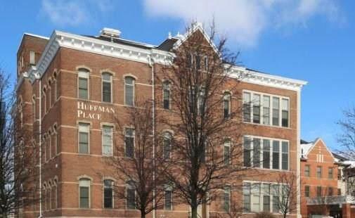 100 Huffman Avenue - Photo 1
