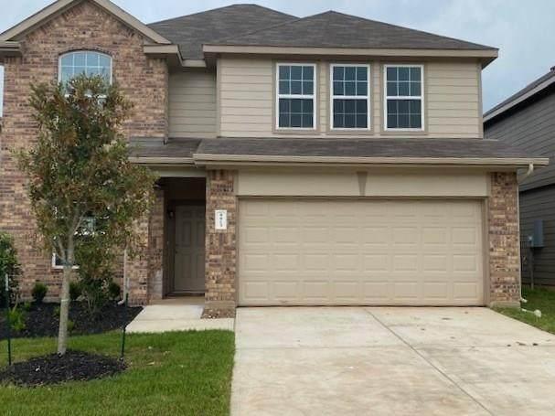 4413 Eveslage Lane, Conroe, TX 77304 (MLS #5420949) :: Giorgi Real Estate Group