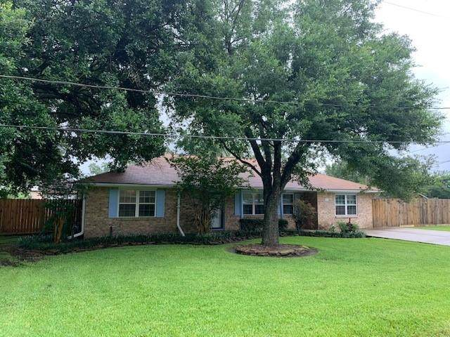 211 4th Street, Crosby, TX 77532 (MLS #5423527) :: The SOLD by George Team