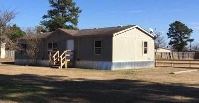14 Cogans Grove, Huntsville, TX 77320 (MLS #54269792) :: Texas Home Shop Realty