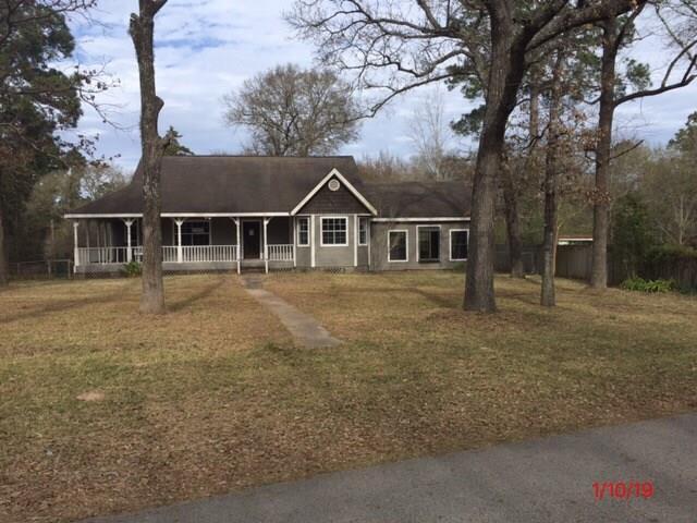 803 Cheyenne Road, Conroe, TX 77316 (MLS #54273269) :: Fairwater Westmont Real Estate
