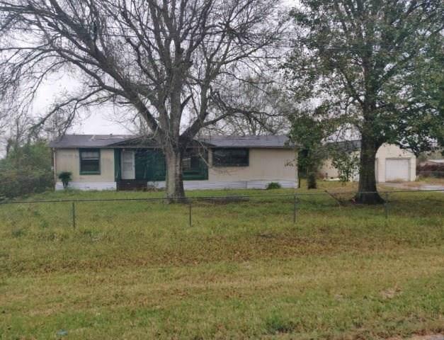 16607 E Sandy Meadows Drive, Rosharon, TX 77583 (MLS #54316719) :: Texas Home Shop Realty