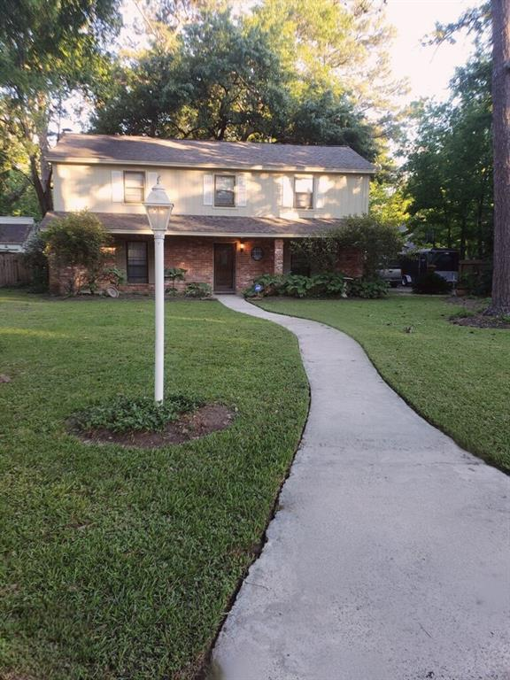 6707 Twin Leaf Drive, Spring, TX 77379 (MLS #54327843) :: The SOLD by George Team