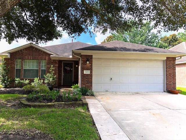 2623 Millers Falls Court, Richmond, TX 77406 (MLS #54333741) :: The SOLD by George Team
