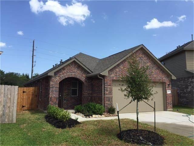 13855 Roman Ridge Lane, Houston, TX 77047 (MLS #54338715) :: Michele Harmon Team