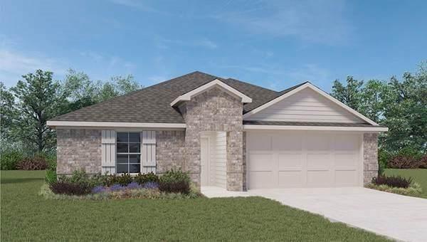 40386 Blossom Valley, Magnolia, TX 77354 (MLS #54383272) :: Giorgi Real Estate Group
