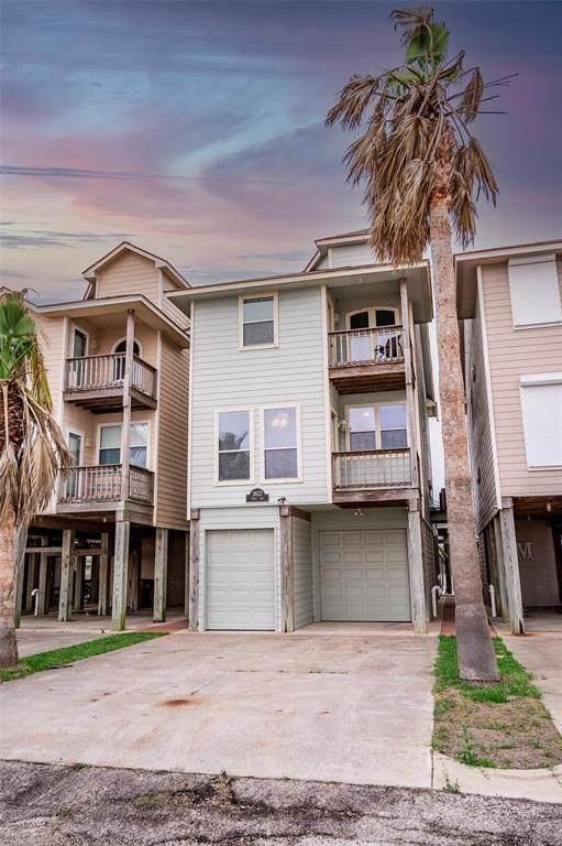 3612 Fm 2031 Beach Road, Matagorda, TX 77457 (MLS #54418461) :: Connect Realty