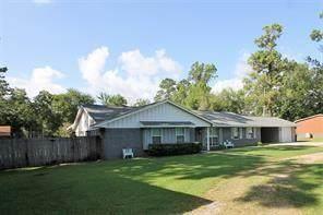 4502 Sherri Lane, Crosby, TX 77532 (MLS #54451139) :: My BCS Home Real Estate Group