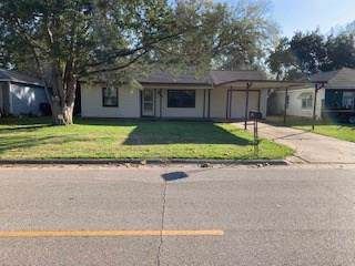 912 Wimberly Street, Angleton, TX 77515 (MLS #54503880) :: Texas Home Shop Realty