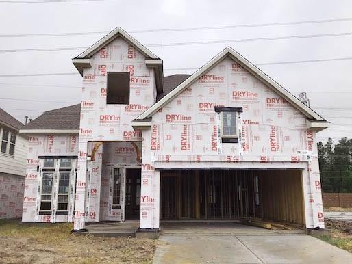 11303 Needlerock Court, Humble, TX 77396 (MLS #54510579) :: Texas Home Shop Realty