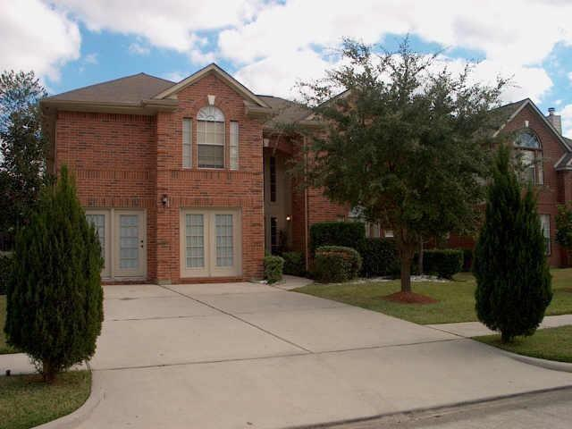 23302 Stepinwolf Lane, Spring, TX 77373 (MLS #54538191) :: Rachel Lee Realtor
