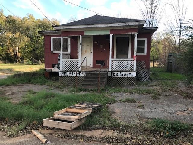 1000 Swantz, Palestine, TX 75801 (MLS #54553180) :: Texas Home Shop Realty