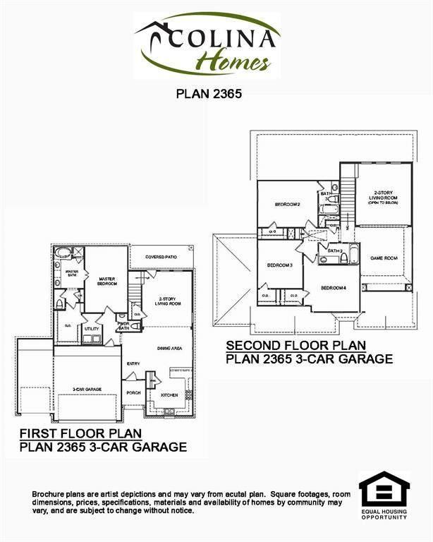 10510 Amador Peak Drive, Rosharon, TX 77583 (MLS #54563734) :: Connect Realty