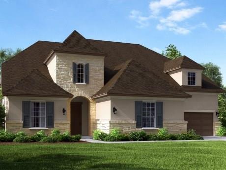 4234 Tanner Woods Lane, Sugar Land, TX 77479 (MLS #54615356) :: Team Sansone
