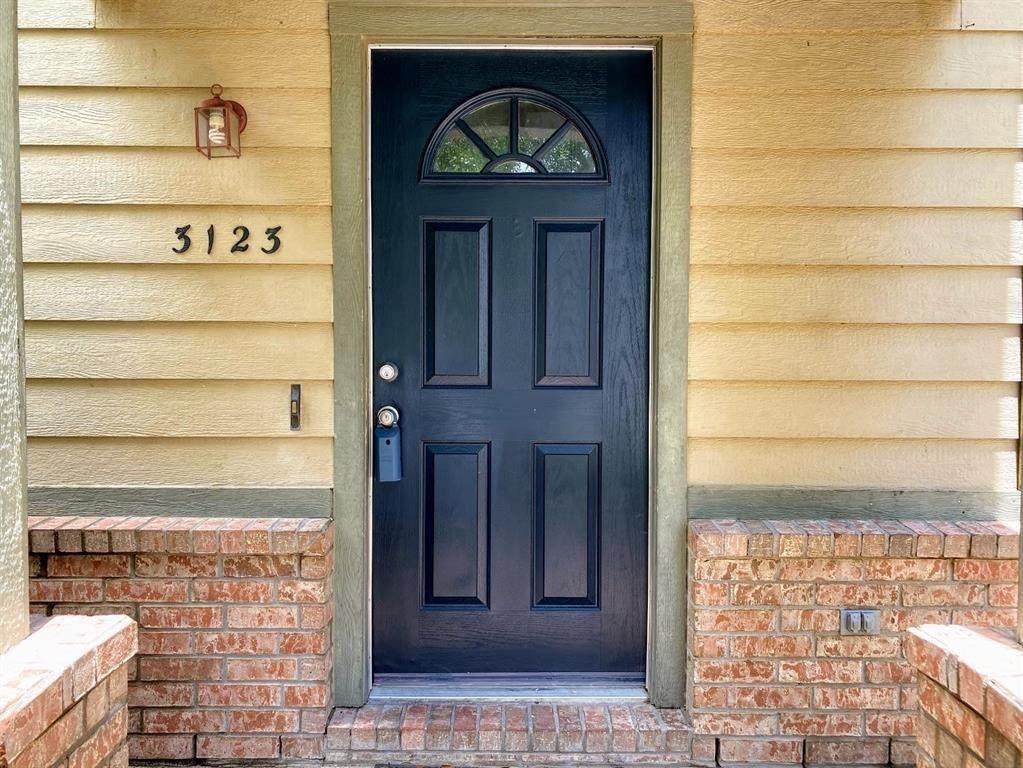 3123 Becker Glen Street - Photo 1