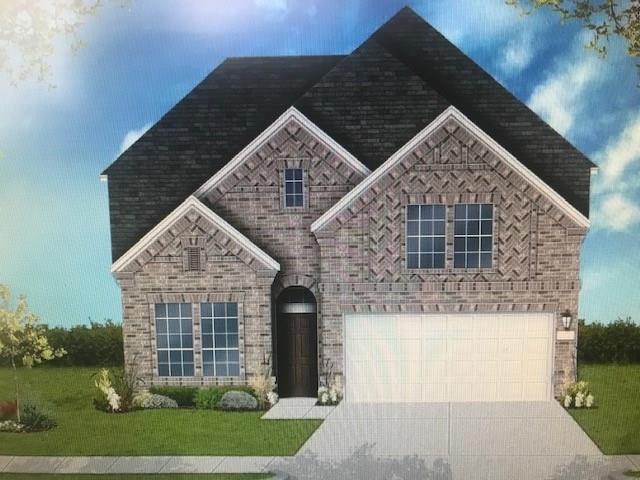 2617 Ivy Wood Lane, Conroe, TX 77385 (MLS #54657404) :: Giorgi Real Estate Group