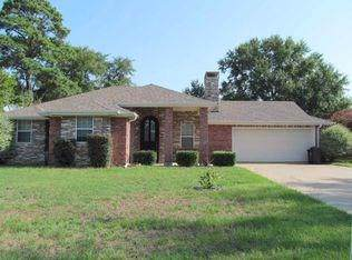 103 Memory Lane, Winnsboro, TX 75494 (MLS #54743989) :: Fine Living Group