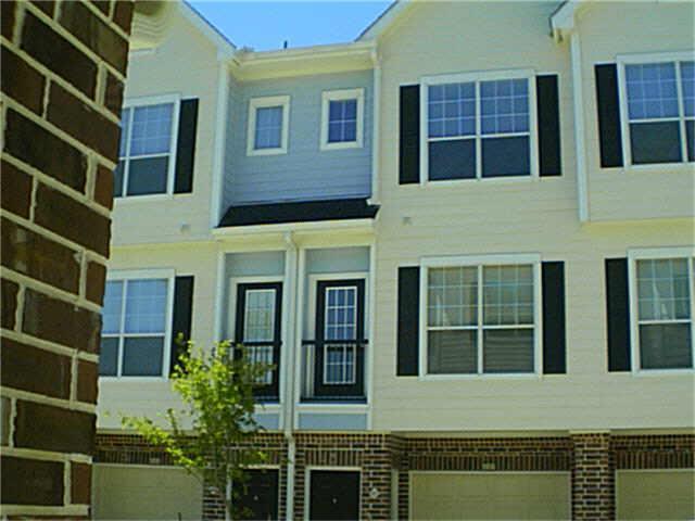 9200 Westheimer Road #1311, Houston, TX 77063 (MLS #54752407) :: Carrington Real Estate Services