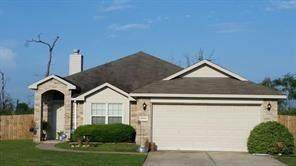 18966 S Nueces Trail, Magnolia, TX 77355 (MLS #54816359) :: The Bly Team