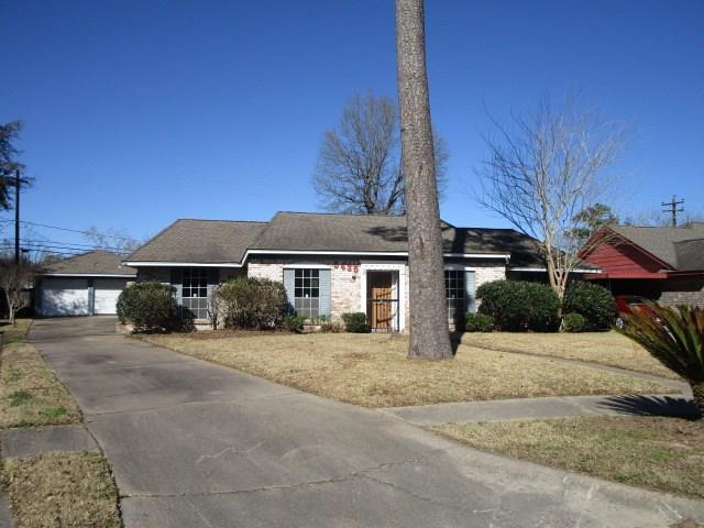 5435 Clift Haven Drive, Houston, TX 77091 (MLS #54866088) :: Team Sansone