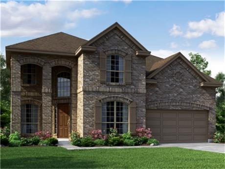 15527 Cascade Mist Drive, Cypress, TX 77429 (MLS #54870580) :: Krueger Real Estate