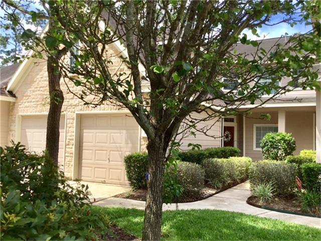 100 E Greenhill Terrace Place, The Woodlands, TX 77382 (MLS #54912146) :: Krueger Real Estate