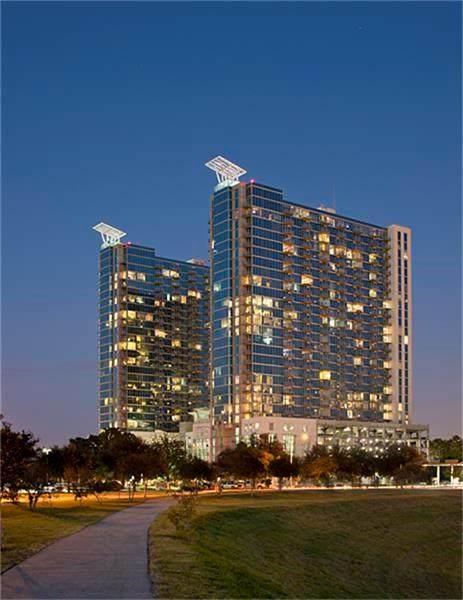 5925 Almeda Road #11113, Houston, TX 77004 (MLS #54930554) :: The SOLD by George Team