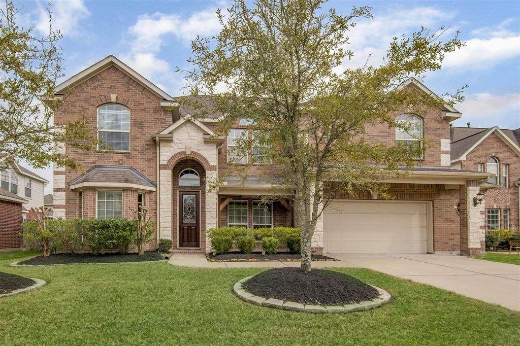 2103 Clearfield Springs Court - Photo 1
