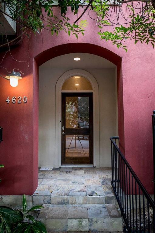 4620 Feagan Street, Houston, TX 77007 (MLS #55052875) :: Keller Williams Realty