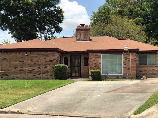 12403 Big Oaks Drive, Houston, TX 77050 (MLS #55067407) :: Texas Home Shop Realty
