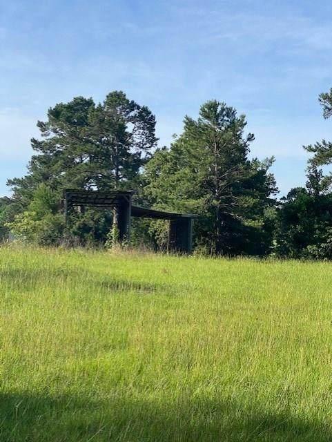 14794 Cedar Lane Loop, Willis, TX 77378 (MLS #5509831) :: Texas Home Shop Realty
