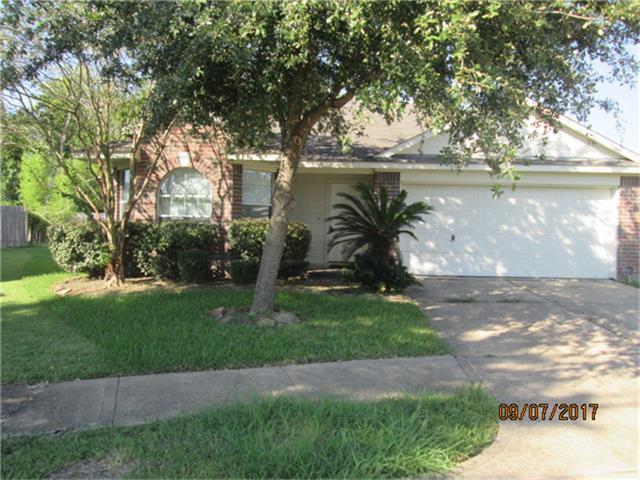 7003 Brody Lane, Houston, TX 77083 (MLS #55125757) :: Glenn Allen Properties