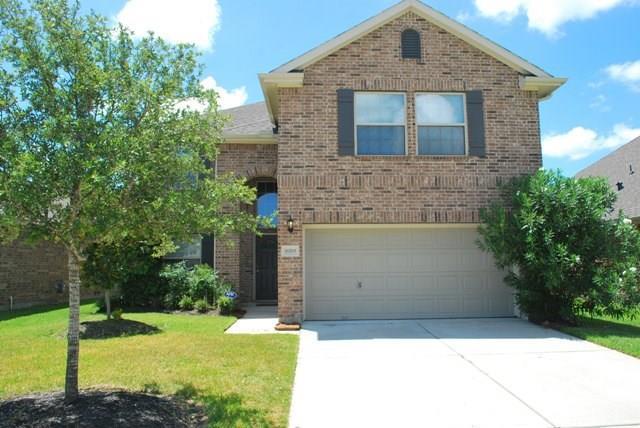 16519 Berkshire Forest Drive, Houston, TX 77095 (MLS #55141751) :: Magnolia Realty