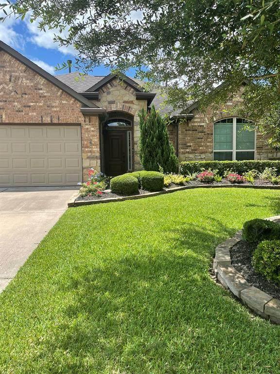 8718 Winston Ranch Parkway, Richmond, TX 77406 (MLS #55218263) :: The Wendy Sherman Team
