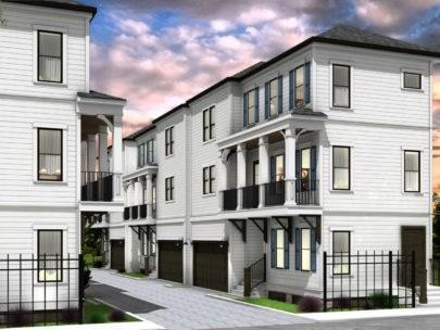 1226 W 17th Street D, Houston, TX 77008 (MLS #55255393) :: Giorgi Real Estate Group